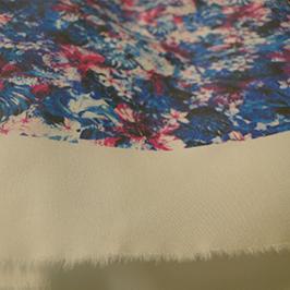 Digitaalinen tekstiilitulostus näyte 2 digitaalisella tekstiilitulostimella WER-EP7880T