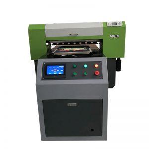 Made in China halpa hinta uv-tasotulostin 6090 A1-kokoinen tulostin