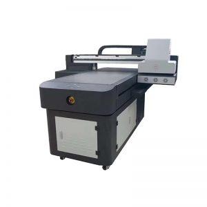 T-paita digitaalinen tulostin puuvillansiirtopainokone WER-ED6090T