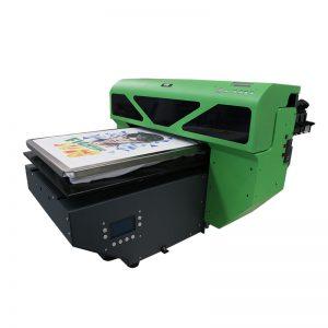 UV-tulostin A4 / A3 / A2 + T-paita Tulostin DTG-brändi, jälleenmyyjät, edustajat WER-D4880T