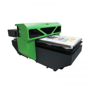 digitaalinen T-paita-tulostin Suoraan vaatekiillotustekniikkaan WER-D4880T