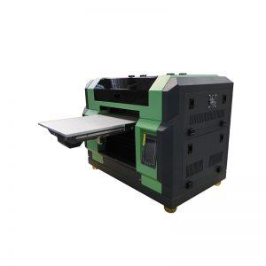 suosittu A3 329 * 600mm, WER-E2000 UV, litteä mustesuihkutulostin, älykorttitulostin